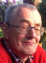 Dr. Walther Albrecht